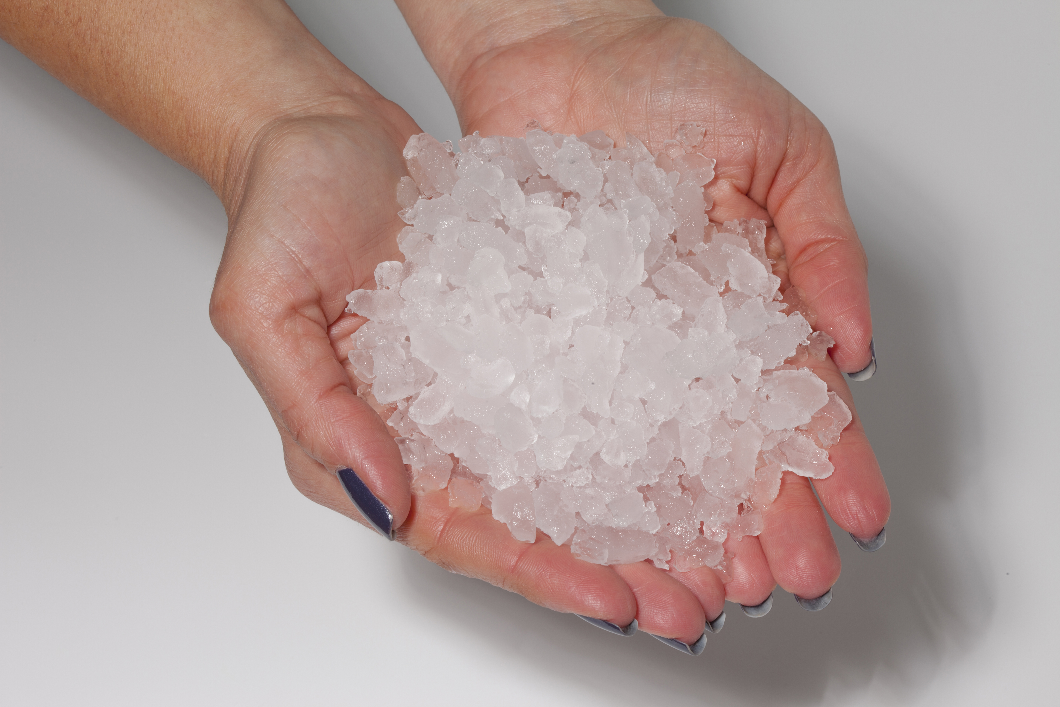 La dieta del hielo… ¿Mito o realidad?