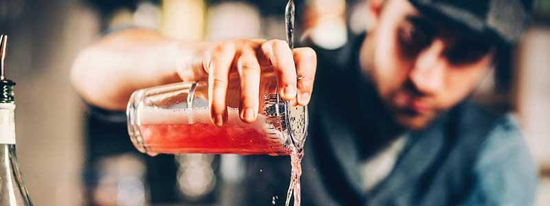Bebidas con hielo picado: los 5 mejores cocktails