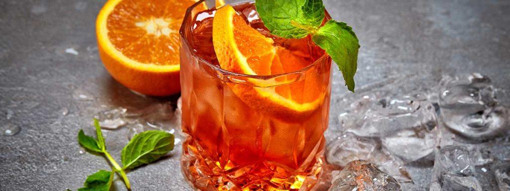 Tipos de cocktail