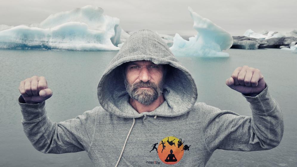 Ice Man - El hombre más duro y frío que el hielo