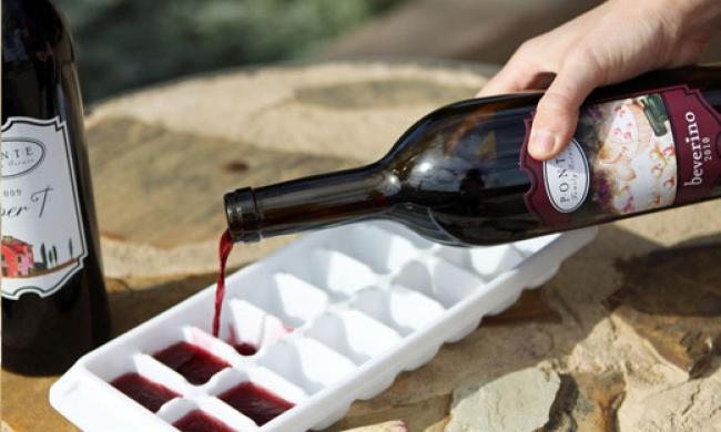 vino-hielo