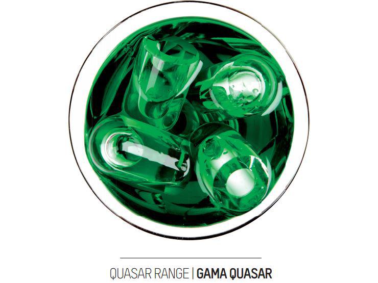 Quasar: el todoterreno para que nunca falle la producción