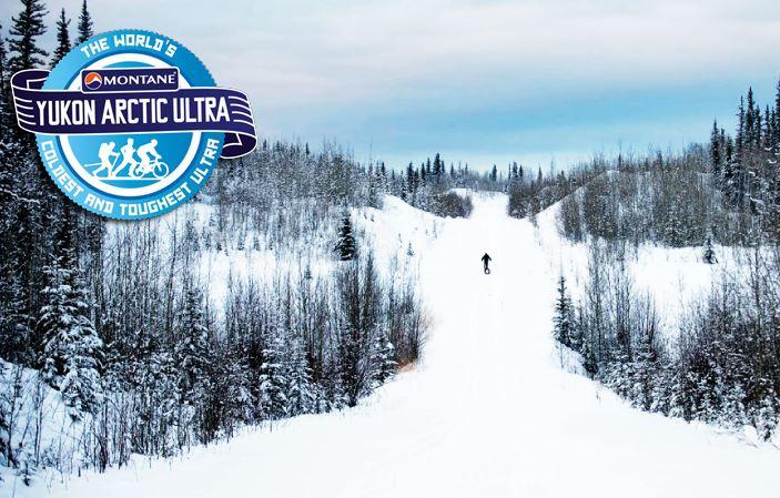 Yukon Artic Ultra: La carrera más fría del mundo