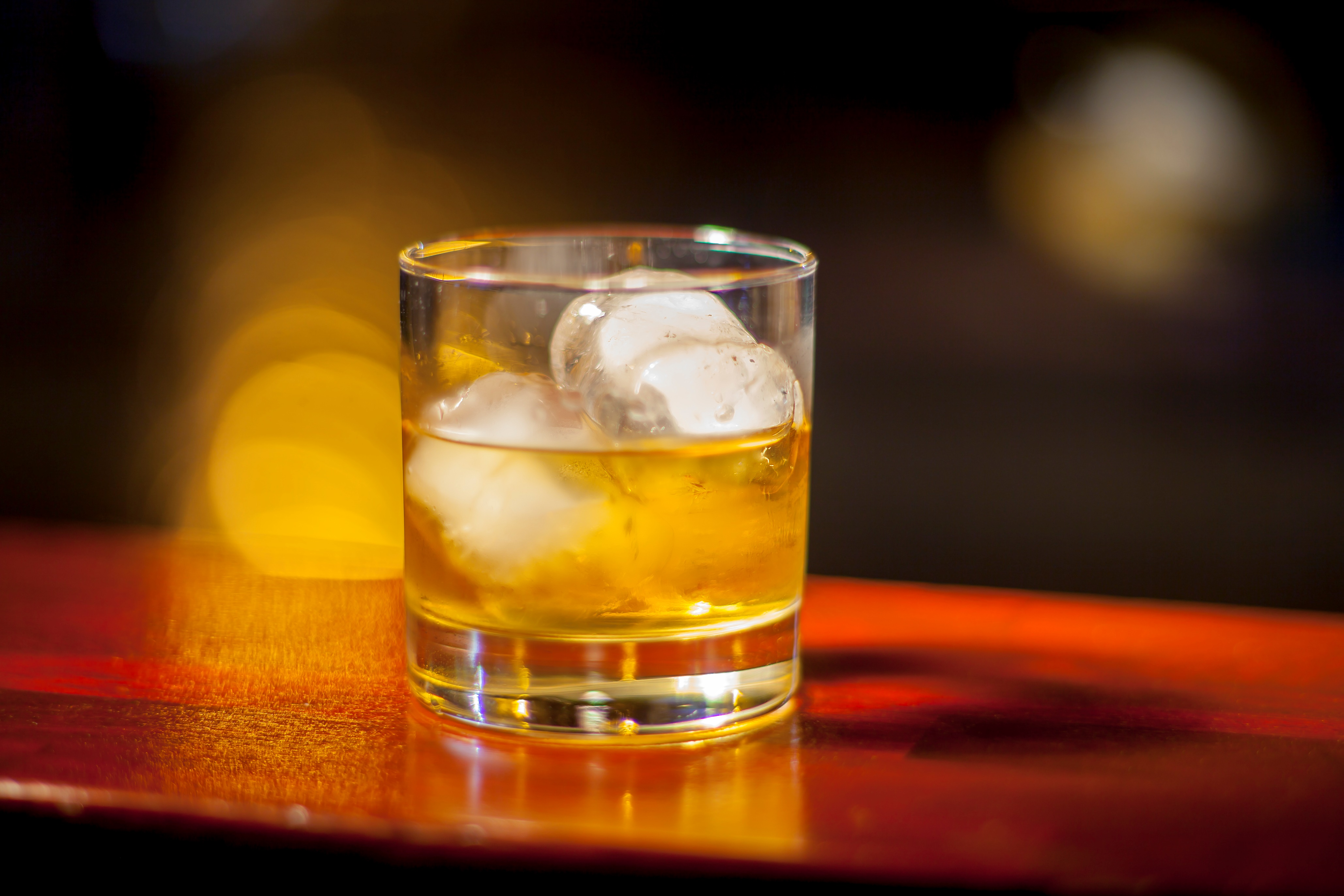 Did you know good quality ice prevents hangover?