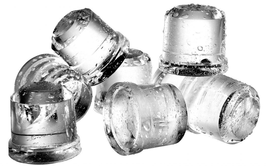 ITV Ice Makers: Una Maquina De Hacer Hielo Excepcional