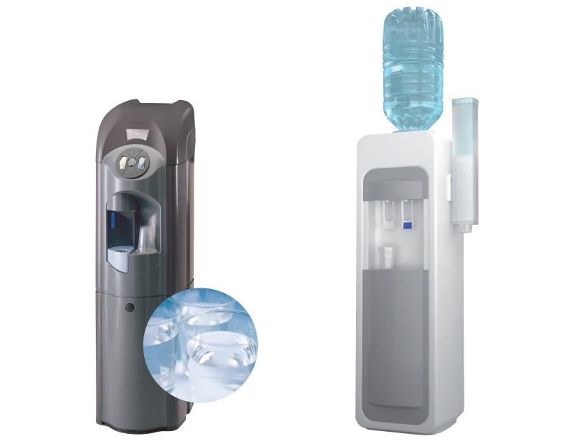 Maquina de Agua Frio-Calor: Máxima Versatilidad en Casa y Oficina