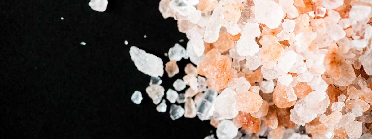 Congelación con sal