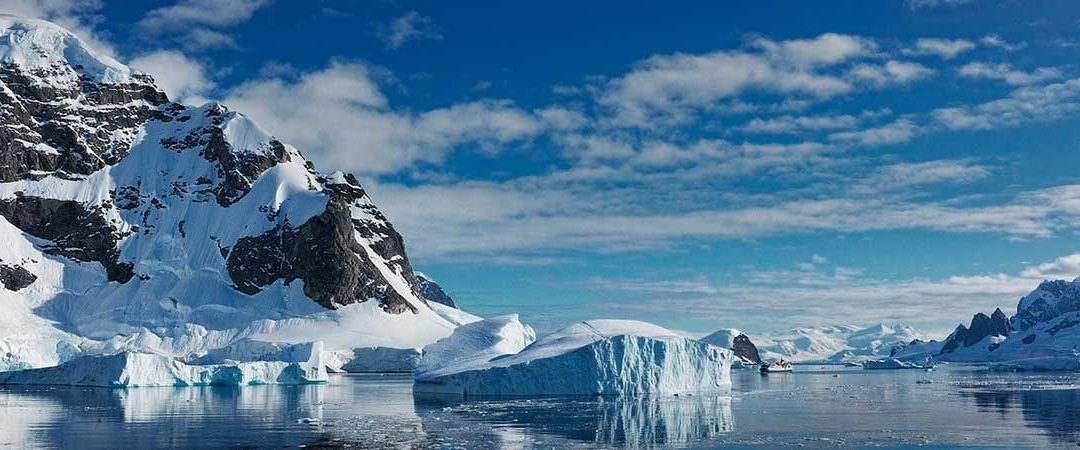 Data from de Antarctica that you did not know