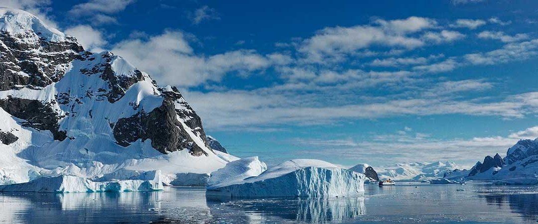 Datos de la Antártida que no conocías