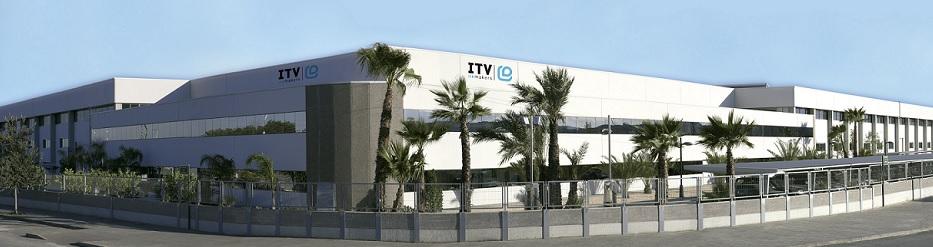 ITV empresa de fabricación de máquinas de hielo