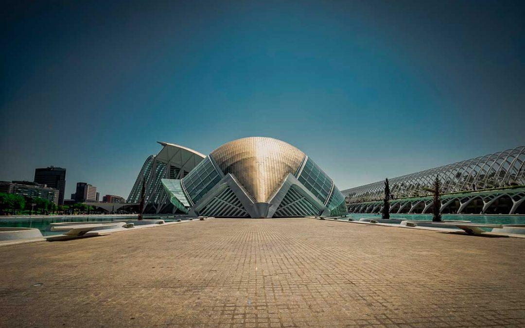 Creación de Máquinas de Hielo en Valencia