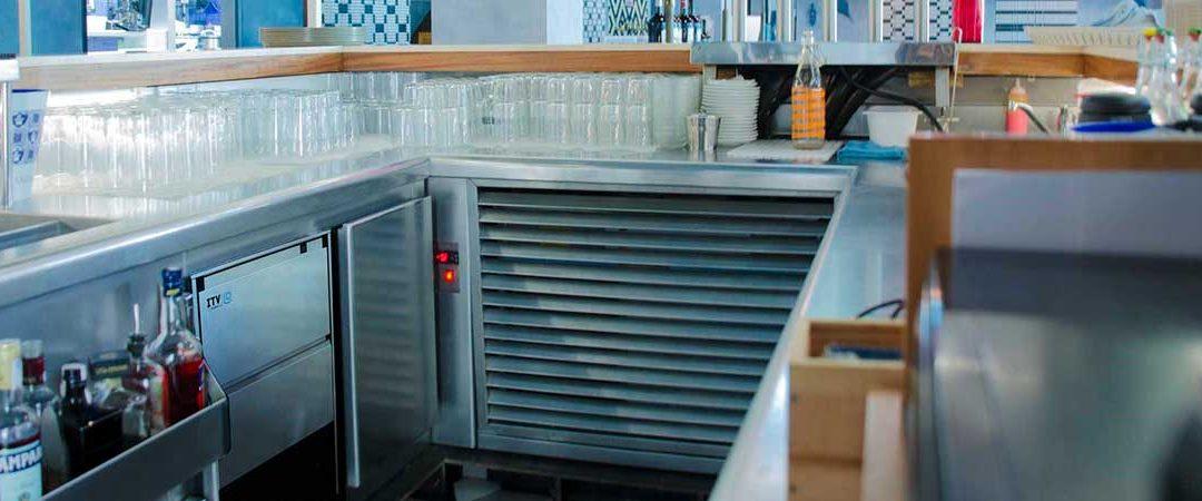 Cinco errores que hay que evitar al invertir en una máquina de hielo