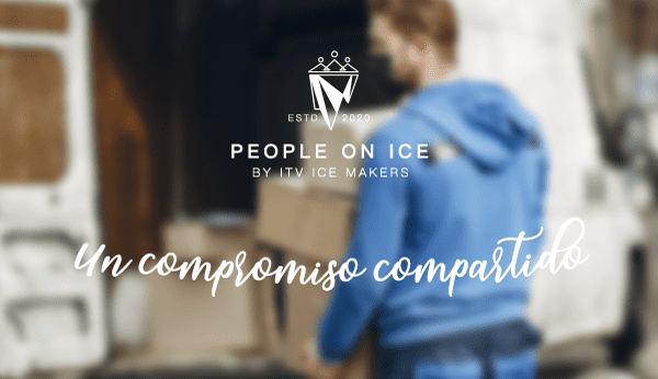 People On Ice: Un compromiso compartido