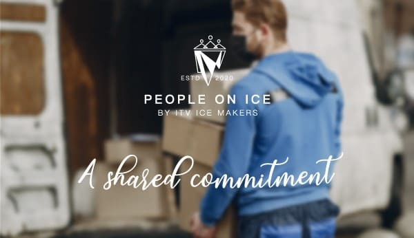 People On Ice: a shared commitment